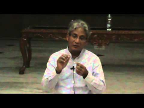 Lecture by Dr.Rajan Sankaran - Homeopathy Speech @ Thiagarajar College of Engineering, Madurai