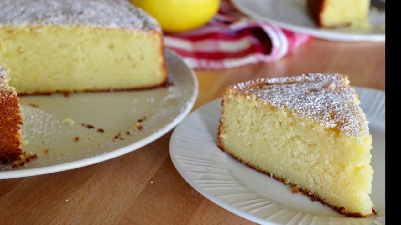 Italian Lemon Ricotta Cake Light Moist Recipe This Italian Kitchen