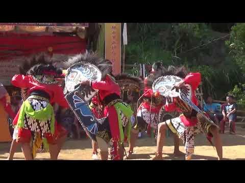 jaranan ponorogo main di Malang - Turonggo Mayang Djambe
