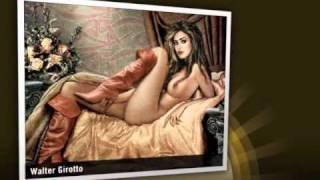 Repeat youtube video Walter Girotto ~ Figurative painter