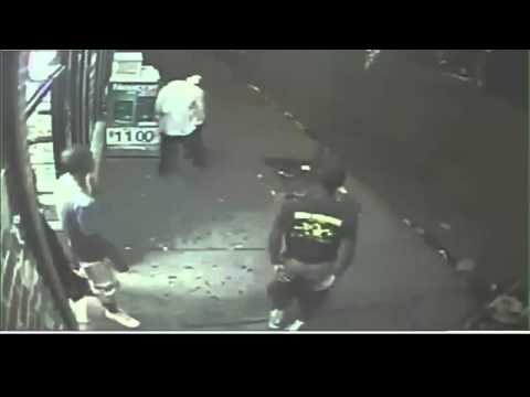 [RAW] Police Shooting In The Bronx Leaves 14 Yr Old Dead