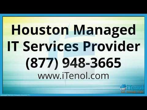 Managed Service Company Houston TX (877) 948-3665 Houston Managed Service Company