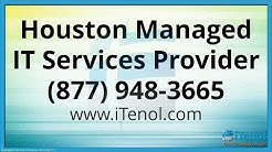 Managed Service Company Houston TX (877) 948-3665 Houston Managed Service Company