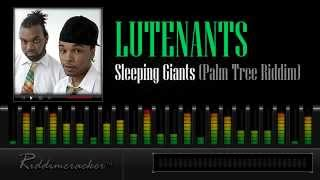 Lutenants - Sleeping Giants (Palm Tree Riddim) [Soca 2013]