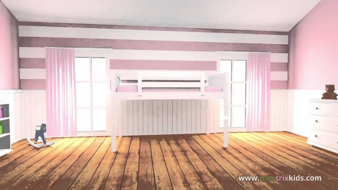 Kidzone Furniture + Maxtrix U003d A Great Combo!