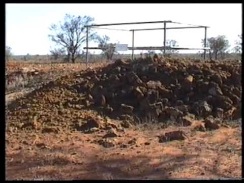 The Other Face Of Maralinga
