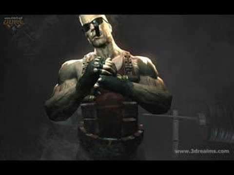 duke nukem themes