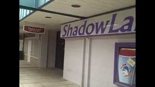 Shadowland: Laser Adventures at Gaithersburg