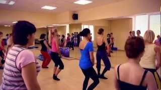 Боди - балет в Пушкино: уроки и занятия в школе Айседора