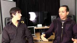 David Starfire - The Warp Academy Interview