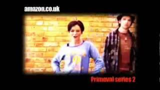 Funny Moment of : Hannah Spearritt and Andrew-Lee Potts 1