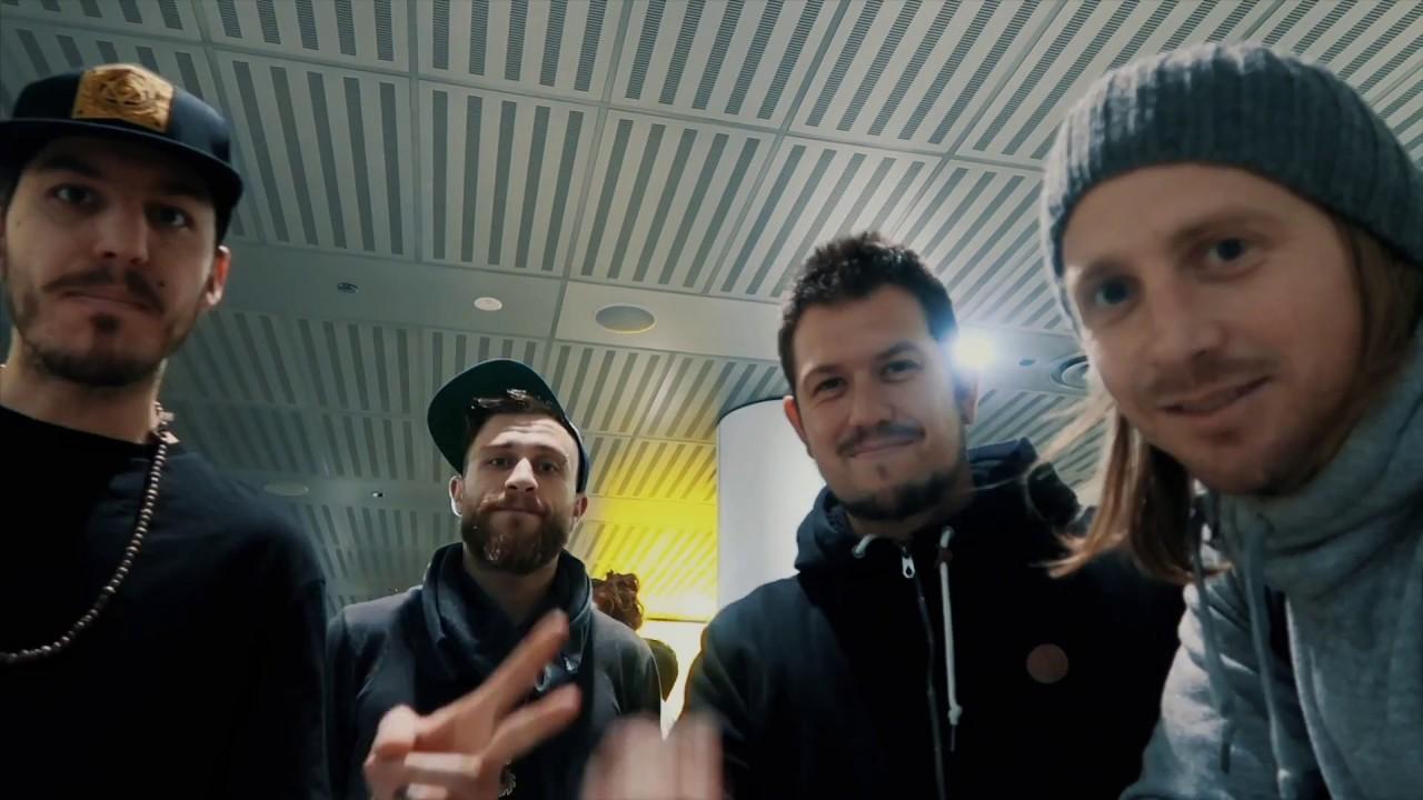 Dub FX Tour • Week 8 • Vilnius | Riga | Tallinn | Russia • (FINAL)