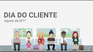 [24/08] Treinamento Online: Dia do Cliente