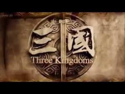 Троецарствие/Three Kingdoms  (Любительская озвучка) - 1 серия