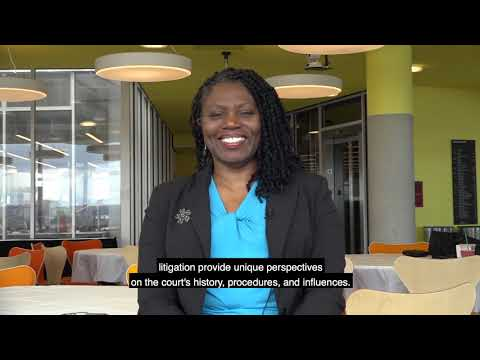 The Supreme Court & American Politics | University Of Baltimore On EdX