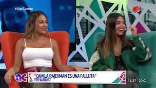 Algo Contigo - El Nuevo Rombai 30 De Octubre De 2018