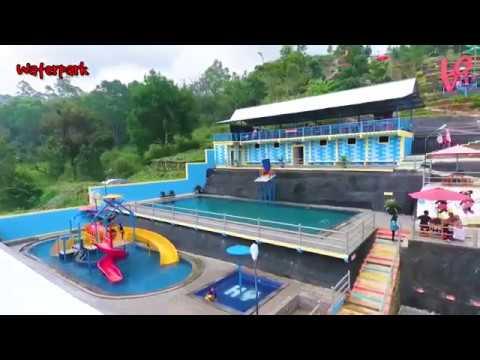 Wisata Alam Palalangon Park