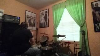 Drumming to Eazy-E