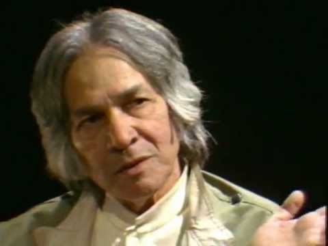 U. G. Krishnamurti: Complete Part 1 - Mystique of Enlightenm
