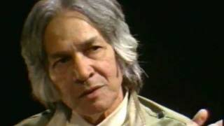 U. G. Krishnamurti: Complete Part 1 - Mystique of Enlightenment - Thinking Allowed w/ J. Mishlove