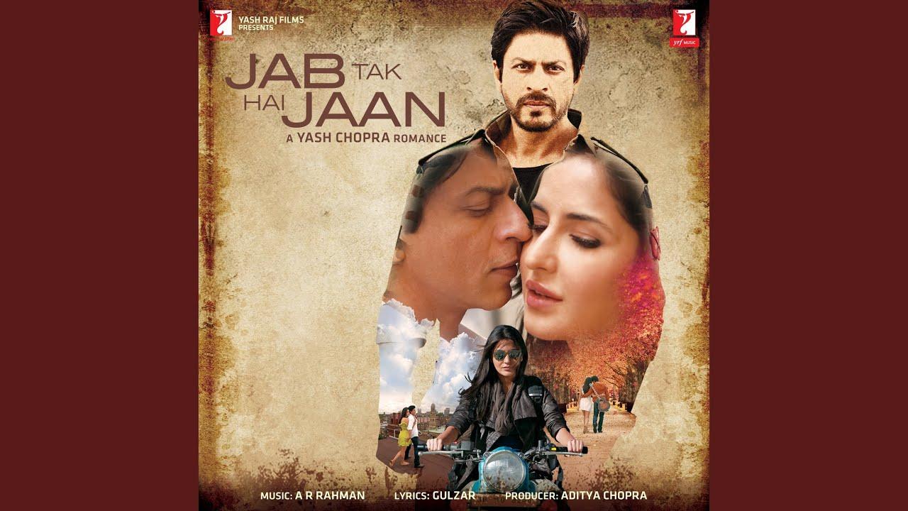 Download Jab Tak Hai Jaan