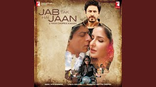 Gambar cover Jab Tak Hai Jaan