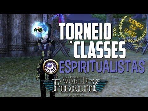 3ª Torneio de 1x1 de Classes - Fidelity Rate Baixa (REMIX & SeeD ~ Espiritualistas 16/05/2018)