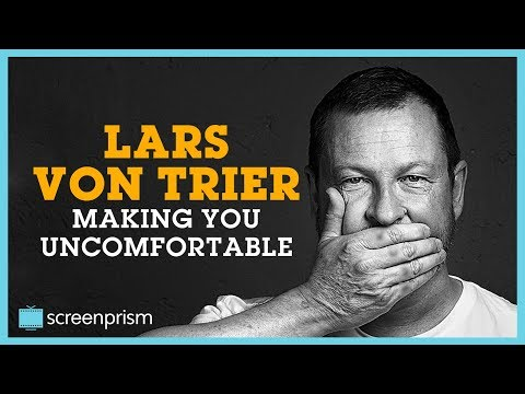 Lars von Trier: Making You Uncomfortable  | Video Essay Mp3