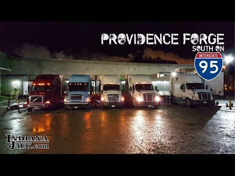 Providence Forge South on 95