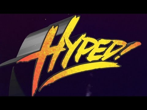 Hyped - FREE Full Length HD Snowboard Film