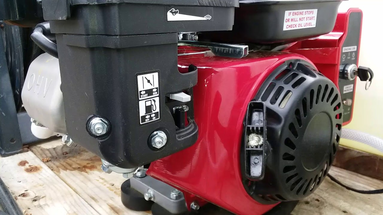 How To Build A Great Detailing Pressure Washer Predator