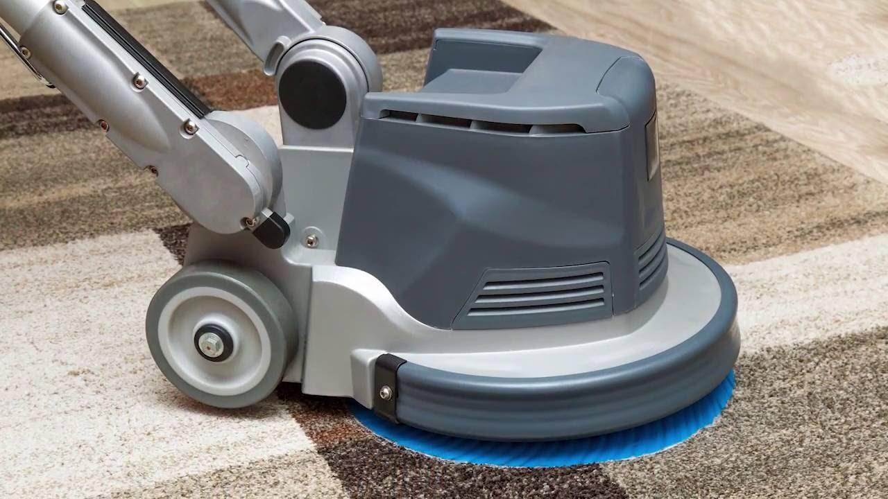Fußboden Poliermaschine ~ Einscheibenmaschine poliermaschine youtube