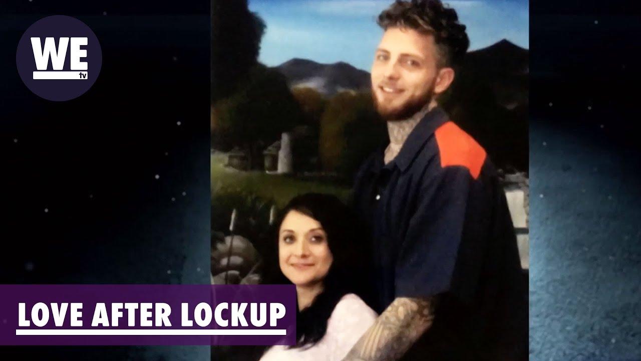 Meet Rachel & Doug 🥰 Love After Lockup