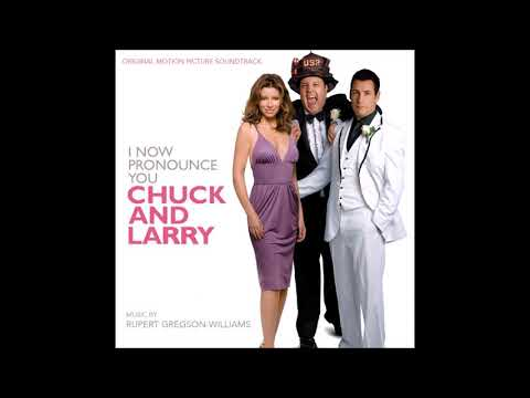 I Now Pronounce You Chuck Larry Official Trailer 1 Adam Sandler Movie 2007 Hd Youtube