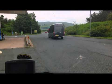 Mercedes Sprinter - Tebay Meet