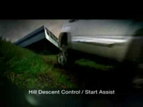 Jeep Cherokee TV Ad November 08