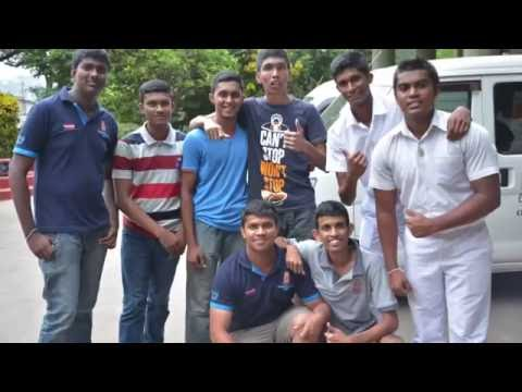 Dharmaraja College Science day 2016 (Behind the Scenes)