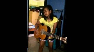 Gitar biasa tapi suaranya amazing