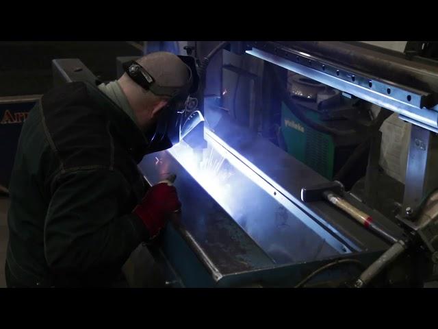 Proces de fabricare centrale Stropuva Lituania