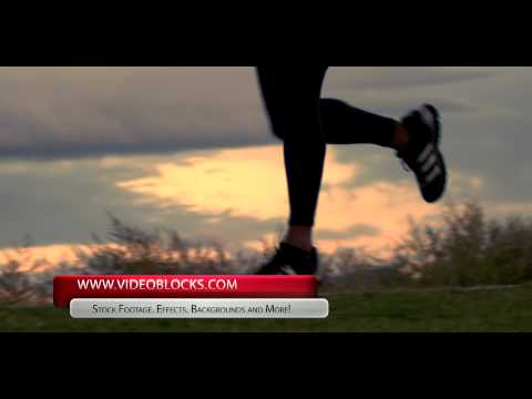 Free Sports and Fitness Stock Footage Clip from VideoBlocks