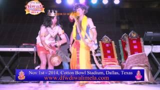 Diwali Mela Promo 2014