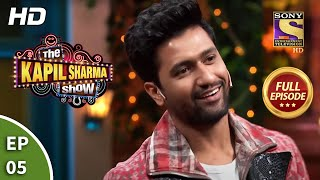 The Kapil Sharma Show Season 2-दी कपिल शर्मा शो सीज़न 2-Ep 5-The Super Duo-Vicky & Yami-12th Jan 2019