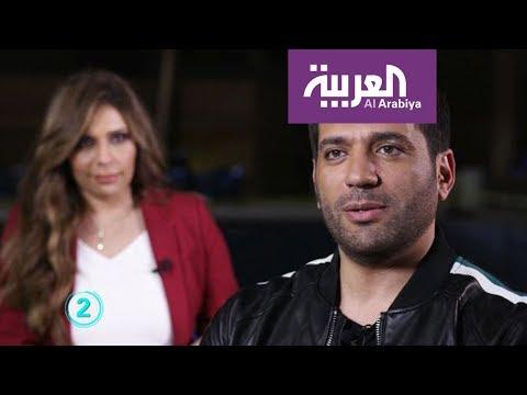 تفاعلكم | 25 سؤالا مع الفنان حسن الرداد  - 09:55-2019 / 5 / 22
