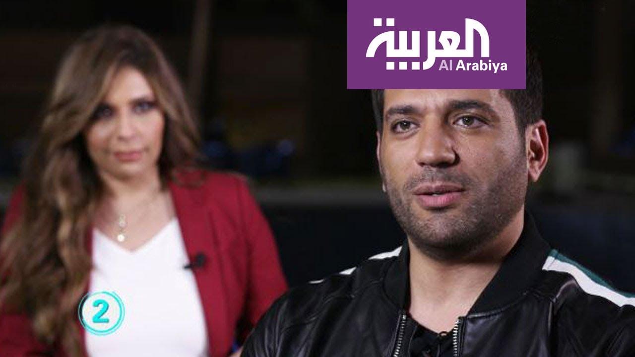 تفاعلكم | 25 سؤالا مع الفنان حسن الرداد