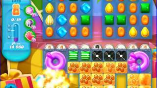 Candy Crush Saga SODA Level 1479 CE
