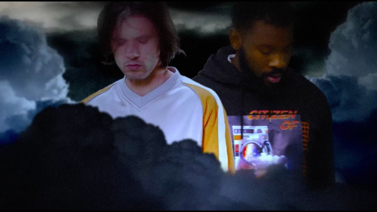 OrelSan - Rêves bizarres (feat. Damso) [CLIP OFFICIEL] #1