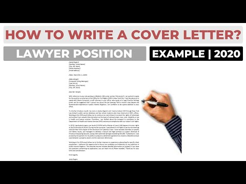 how-to-write-a-cover-letter-for-a-lawyer-or-attorney-position?-(2020)-|-example