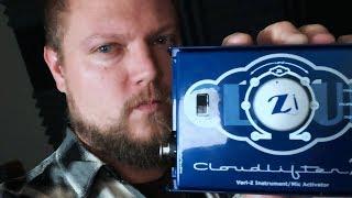 Secret Weapon for DI Guitar | CLOUDLIFTER ZI