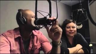 Comedian Sydney Castillo @Sydneyisfunny from FUNNIEST WINS stops by GenerationU Radio