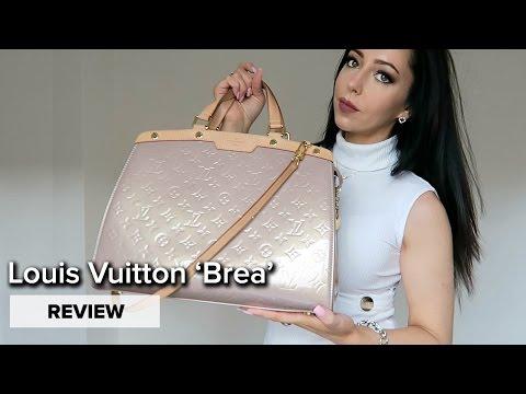 REVIEW | Louis Vuitton 'Brea' GM